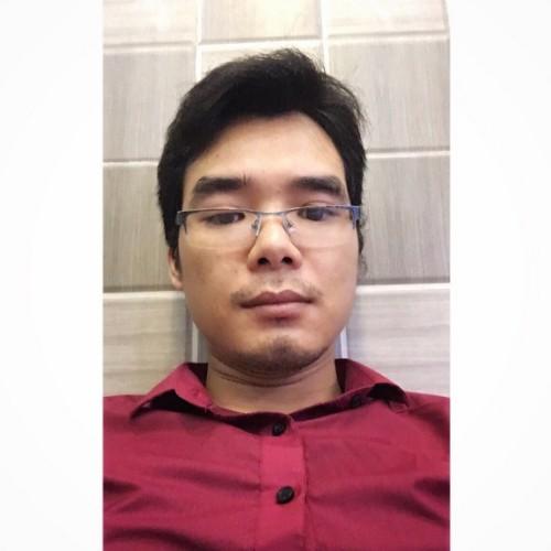 ICO tem member MR. DINH VAN THAO