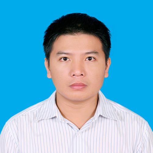 ICO tem member MR. MAI VIET HUNG