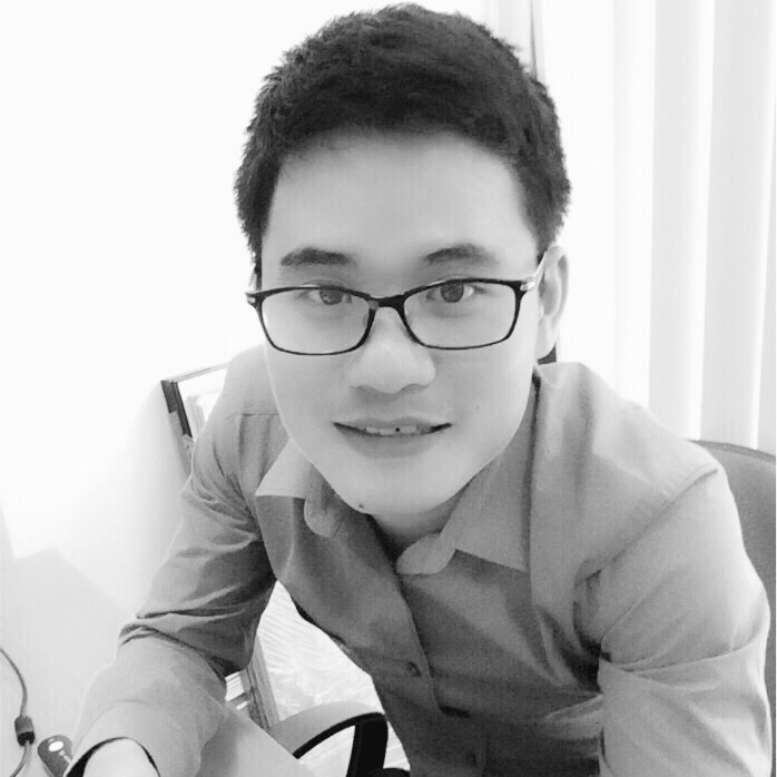 ICO tem member MR. MAI VAN THACH