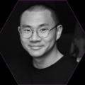ICO tem member Tai-Yuan Chen (Popo)