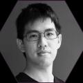 ICO tem member Wei-Ning Huang