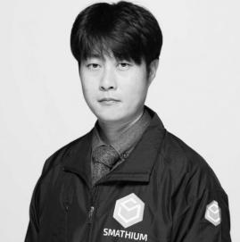 ICO tem member Joseph Hyun