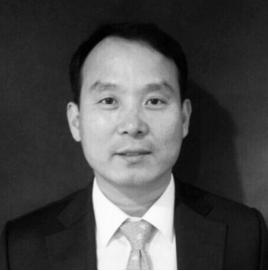 ICO tem member Byung Jin Choi