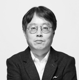 ICO tem member Jun Seob Lee