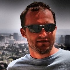 ICO tem member Petr Cvengros