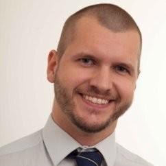 ICO tem member Tomas Brablec