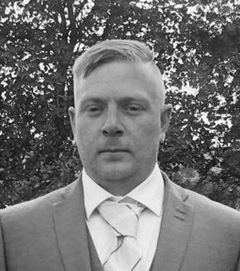 ICO tem member Paul Bishop
