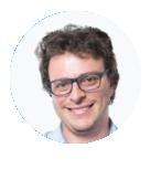 ICO tem member Federico Ast