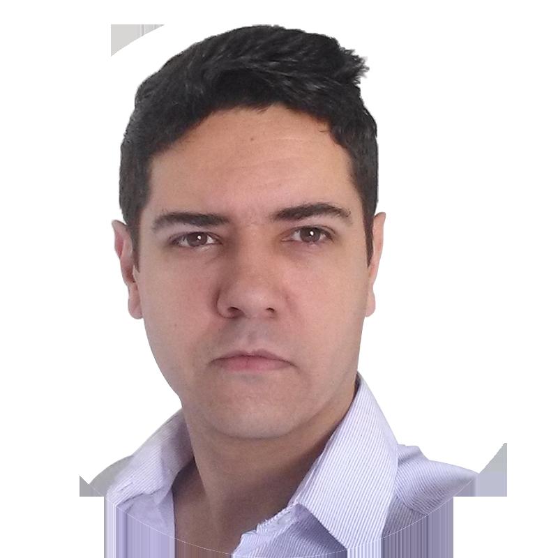 ICO tem member Plinio Braga
