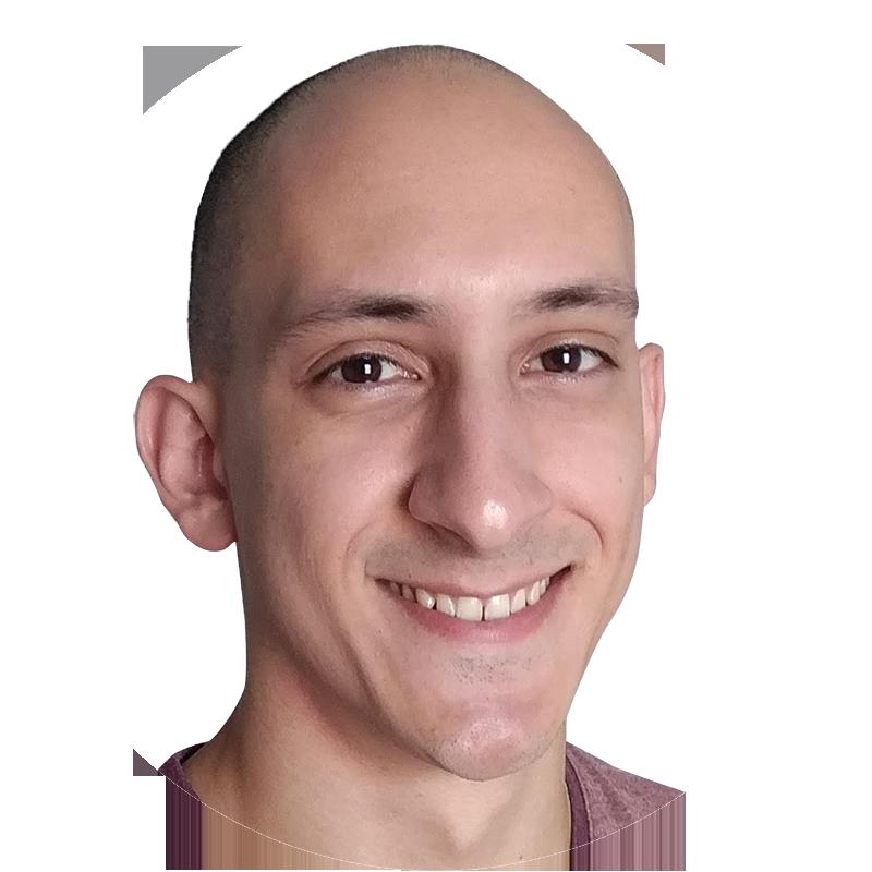 ICO tem member Matheus Alencar de Faria