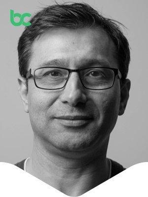 ICO tem member Paulo Ramos