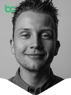 ICO tem member Jakub Lewicki