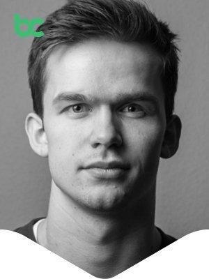 ICO tem member Johan Deddens