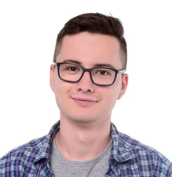 ICO tem member Nick Belskykh