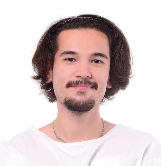 ICO tem member Roman Van