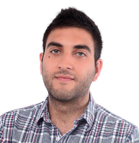 ICO tem member Fahad S