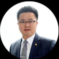 ICO tem member Aaron Jin