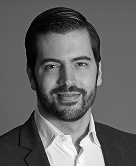 ICO tem member ALESSANDRO PECORELLI
