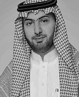ICO tem member FAHAD AL RAJHI