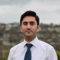 ICO tem member Hamed Taghvaei