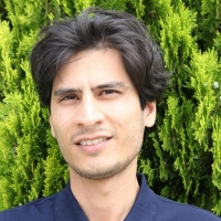 ICO tem member Ali Dorri