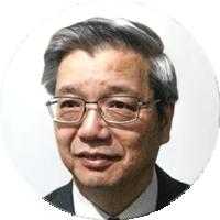ICO tem member John Lim Wee Kiat