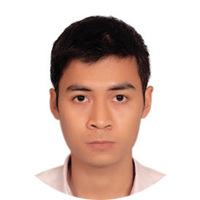 ICO tem member Tuan Nguyen