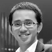 ICO tem member Phan Công Cảnh