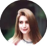 ICO tem member Leyla Davletova