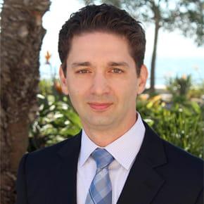 ICO tem member Andrew Rivera