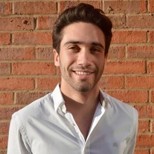 ICO tem member Sebastian Spiteri