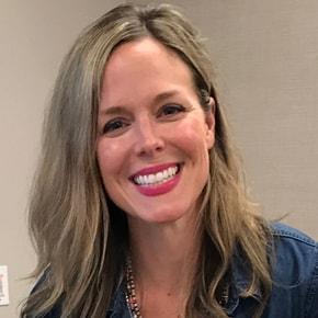 ICO tem member Megan Jones