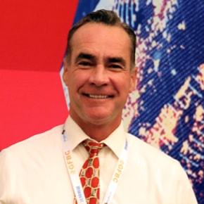ICO tem member Matt Guinn