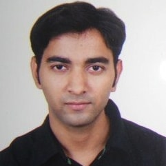 ICO tem member Kamal Asgar Mustafa