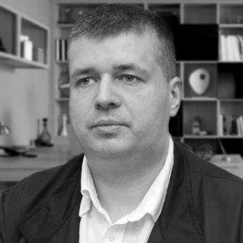 ICO tem member Bogomil Alexandrov