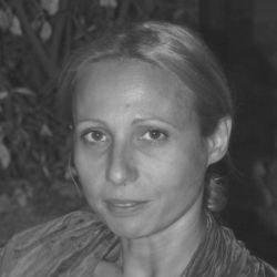 ICO tem member Christina Sarastova