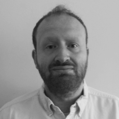ICO tem member Dmitry Kotlyarevsky