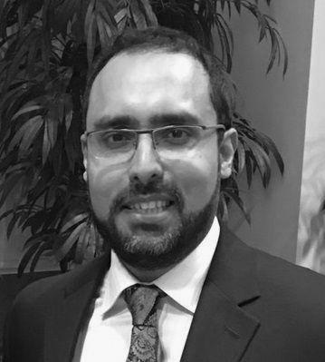 ICO tem member Sajjad Khan