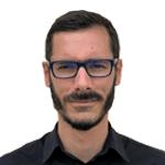 ICO tem member MAXIME LEGROS