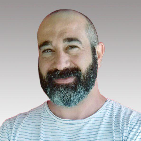 ICO tem member Mickael LEVY