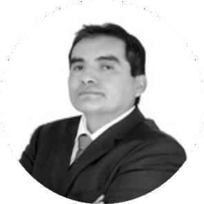 ICO tem member Mario Solis Inga