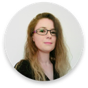 ICO tem member Stéphanie CLEMENT