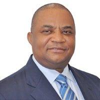 ICO tem member Mr. Philip Ikechi Ejiofor