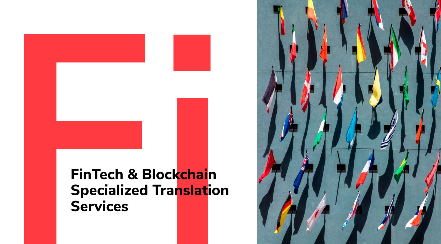 PolyTranslate - Professional translation agency specialising in FinTech & Blockchain