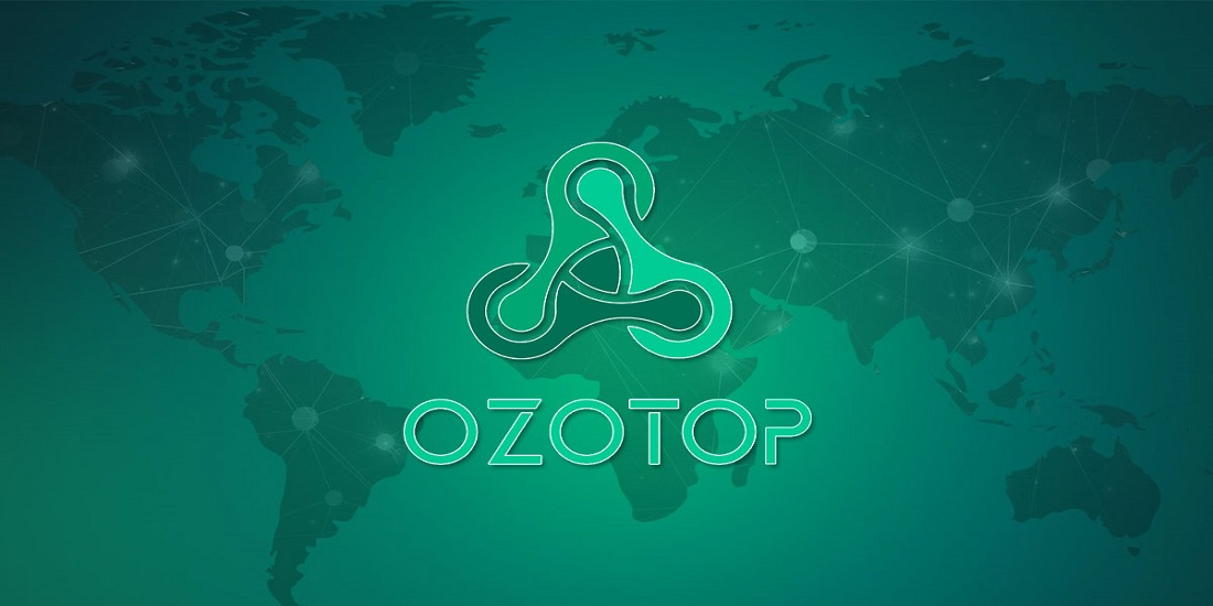 How Blockchain, Telegram / TON / TVM technology and the OZOTOP project will revolutionize society