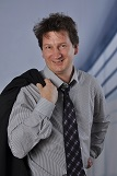 ICO tem member Thomas Biehlig